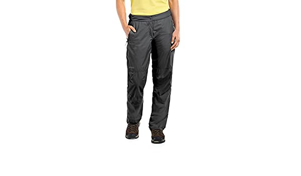 Maier Sports Damen Regenhose Raindrop 237902