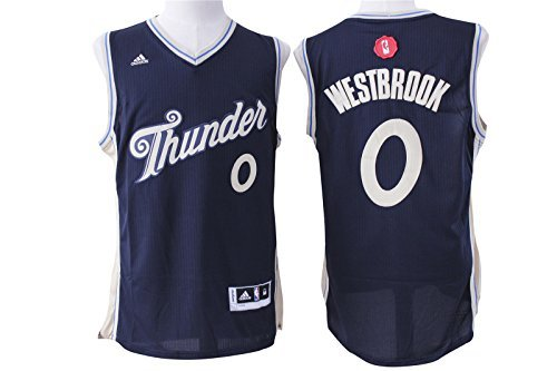 thunder-0-russell-westbrook-navy-blue-2015-16-christmas-day-swingman-jersey-size-l-by-parkes
