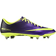 best sneakers 01d77 a7371 Amazon.it: scarpe nike calcio - Viola