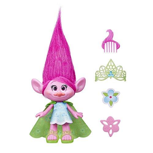 Hasbro B7355EL2 Trolls Einzelfigur Poppy