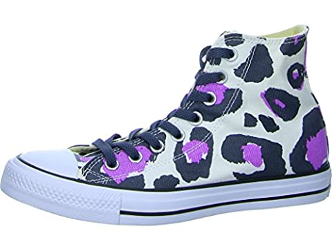 Converse Sneaker Größe 40 Grau (grau)