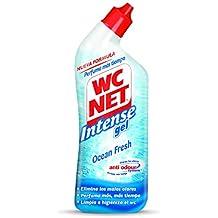 Wc Net Otros - Wc Net Intense Gel Ocean - 750 ml