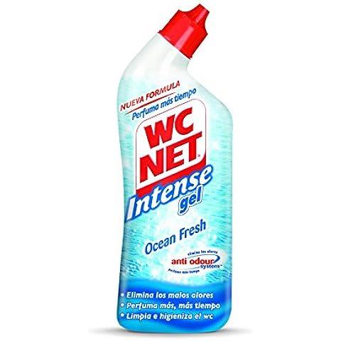 Wc Net Intense Gel Ocean - 0,75 l