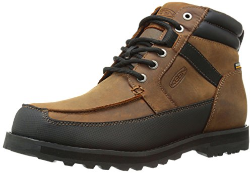 Keen strassenschuhe tHE aCE wP Marron - Seal Brown