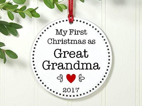 oßmutter für die erste Oma ()