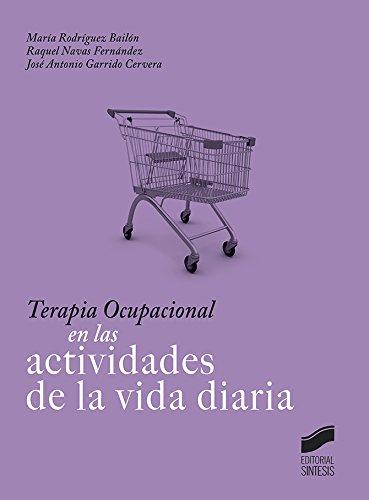 Terapia Ocupacional en las actividades de la vida diaria