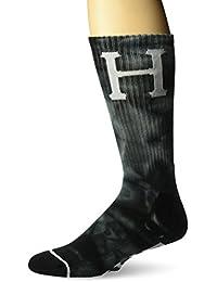 4dcd18b4e6d Amazon.fr   HUF - Chaussettes   Homme   Vêtements
