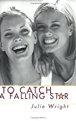 To Catch a Falling Star by Julie Wright (2001-09-01)