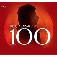Best Mozart 100 [Import anglais]