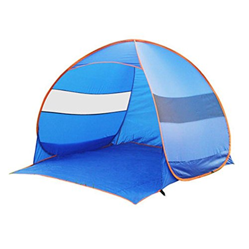 free-to-build-outdoor-fishing-beach-tent-can-accommodate-3-4-people-blue