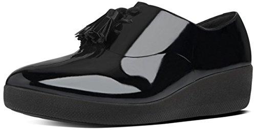 Zapatos Casuales FitflopTM Borla Oxford Mujer 8 UK/42
