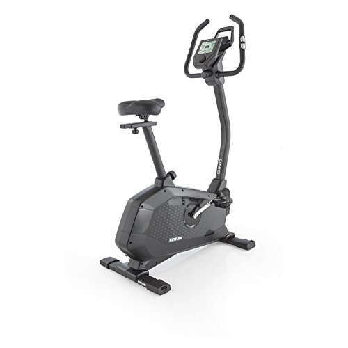Kettler - Cyclette da Camera GIRO S3 BLACK