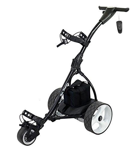 Ben Sayers Chariot électrique Télécommande...
