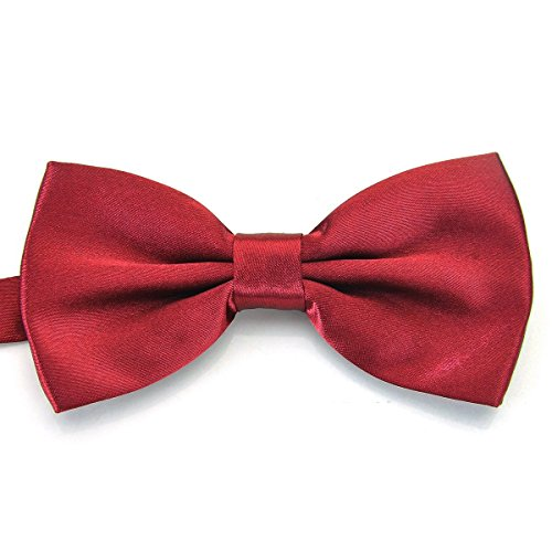 PenSee - Nœud papillon - Homme red