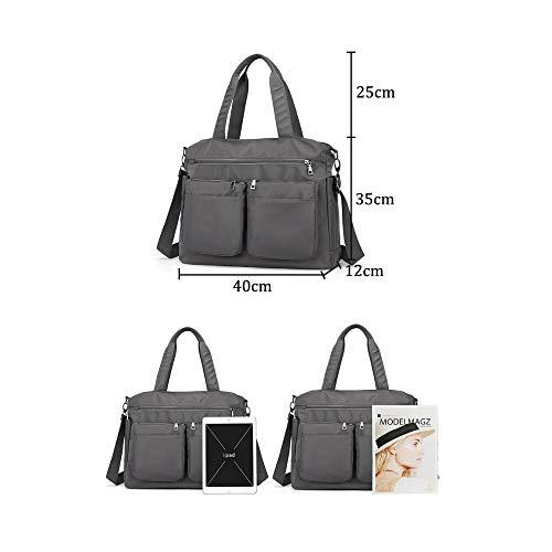 Zoom IMG-3 gdlxl handbag a spalla borsa