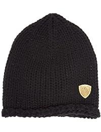 Emporio Armani EA7 gorro de mujer sombrero nuevo mount urban negro