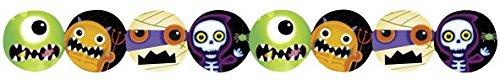 227519Boo Crew Papier Girlande (Halloween-girlanden Zu Machen)
