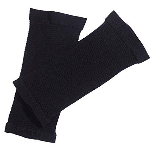 Aivtalk Damen Arm Hülse Elastisch Kompresion Arm Gürtel Band für Arm Former Slimming Shaper Schlank Abnehmen