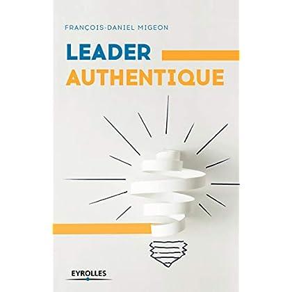 Leader authentique