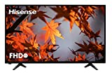Hisense H32A5100 - TV Hisense 32' Full HD, Motion Picture Enhancer, Clean View, DVB-T2 + S2, USB Media, HDMI, Natural Color Enhancer, Clear Sound