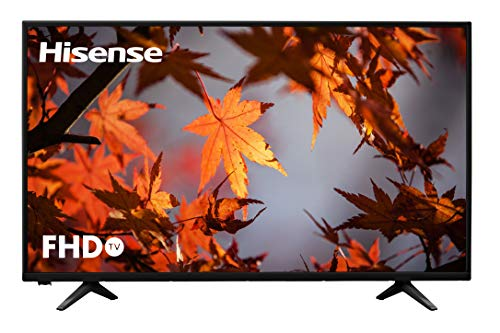 Hisense H32A5100 - TV Hisense 32' Full HD, Motion Picture Enhancer, Clean View, DVB-T2 + S2, USB...