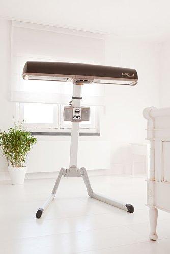 Preisvergleich Produktbild Solarium Hapro Innergize HP 8550 Sonnenhimmel Privatbräuner ehem. Philips HP 8550 / HB 945