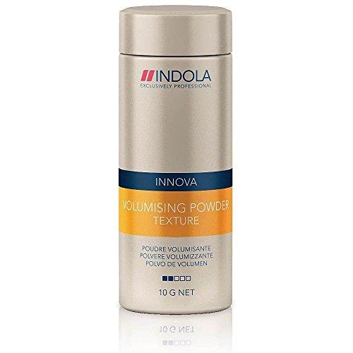 Indola Innova Texture Poudre Volumisant pour Cheveux 10 g