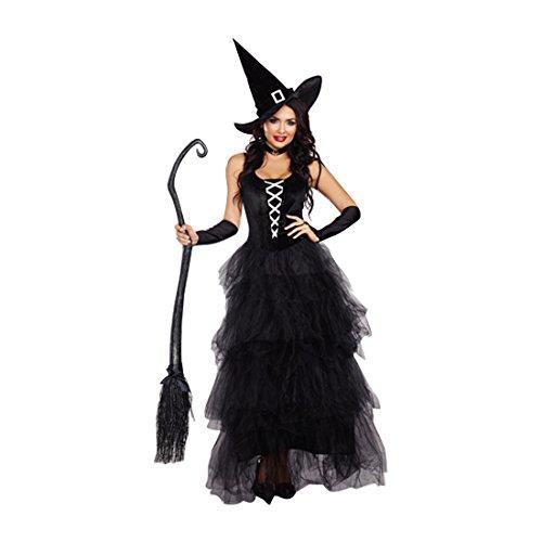 Dreamgirl 10272Spell Bound Kostüm (klein) (Mieder Funkeln)