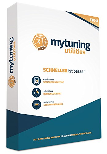 PC Tuning Software Bestseller