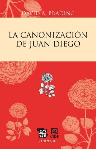 La canonización de Juan Diego (Centzontle)