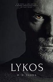 Lykos (La Stirpe del Caos Vol. 2)