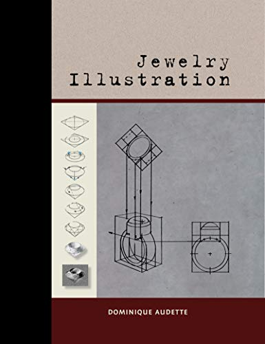 Jewelry Illustration (English Edition)