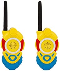 zaid collections Battery Operated Walkie Talkie Sets For Kids