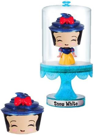 Funko Disney: Cupcake Keepsakes Snow White Action Figure by FunKo | Les Clients D'abord
