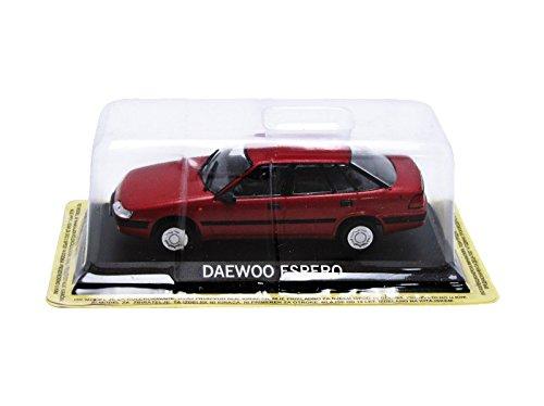 promocar-pro10077-vehicule-miniature-modele-a-lechelle-daewoo-espero-echelle-1-43