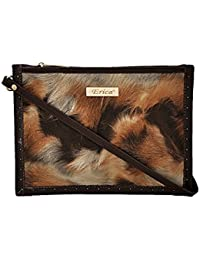 Ericafashion Women's Multi Colour Handbag (ECF-01_Multi)