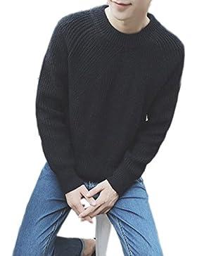 Suéter Para Hombre Con Mangas Largas Suéter De Punto Con Estilo Suéter De Punto Con Estilo Suéter De Punto Clásico