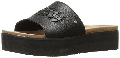 UGG Boots Pantolette Größe 40 Schwarz (Black)