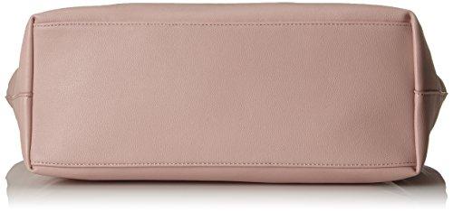 Esprit borsa tote 34 cm Rosa (Light Pink)