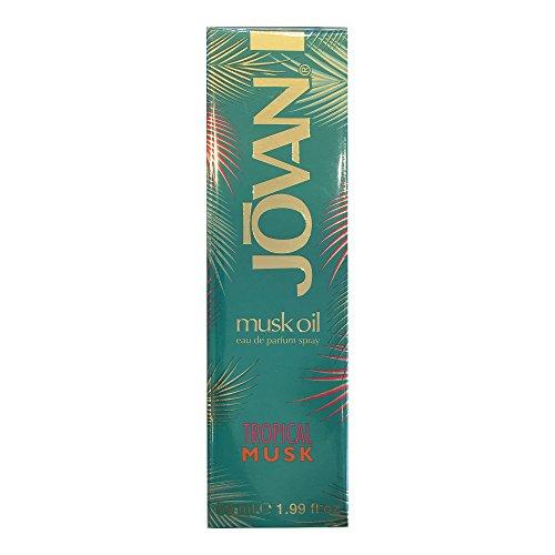 Jovan Damendüfte Tropical Musk Eau de Parfum Spray 59 ml