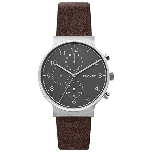 Skagen SKW6409 Reloj de Hombres
