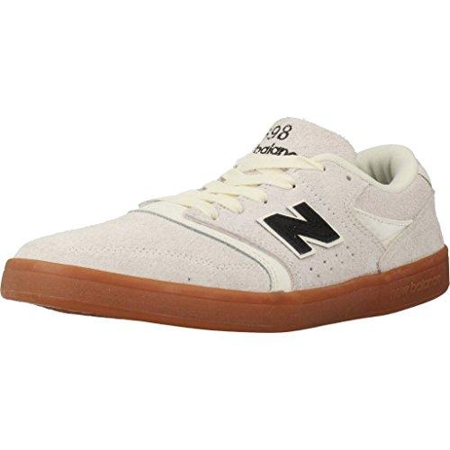 Zapatillas New Balance Numeric: NM 598 Pro Skate RD-GT 8.5 USA / 42 EUR HCsl1X