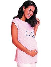 bellybutton Women's Maternity-T-Shirt