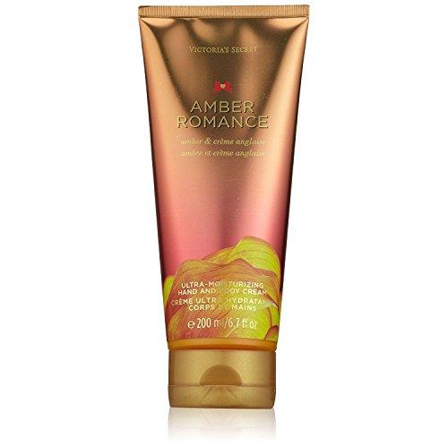Victoria's Secret - Fantasies Amber Romance - Crema corporal para mujer - 200 ml