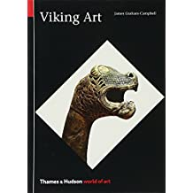 Viking Art (World of Art)