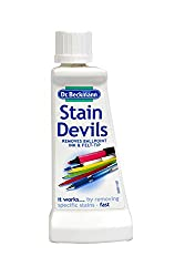 Dr Beckmann Stain Devil Pen and Ink Stain Remover - 50 ml