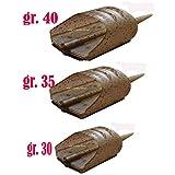 Generico pasturatori Drennan Pellet Feeder pasturatore Pesca pastura Pellet Carpa breeme (gr. 35)