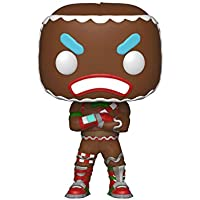 FunKo 34880 Fortnite: Merry Marauder POP Vinylfigur, Multi