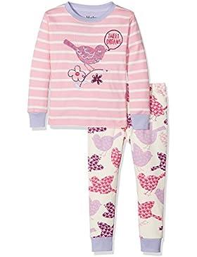 Hatley Mädchen Pyjama-Sets