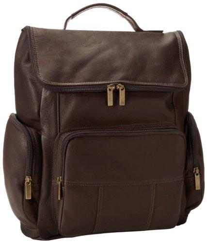 david-king-co-multi-pocket-backpack-cafe-one-size